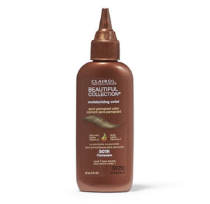 Clairol Professional Beautiful Collection Semi Permanent Color 3 fl oz