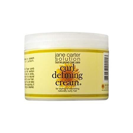 Jane Carter Solutions Curl Defining Cream 6 oz