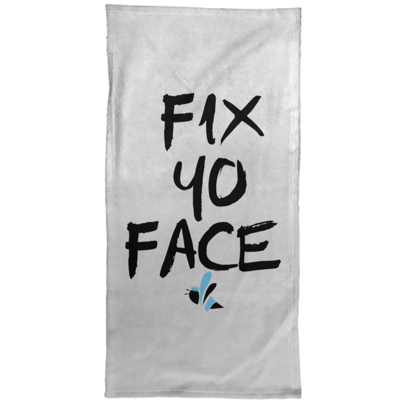 Sweat Towel - FYF - 15x30