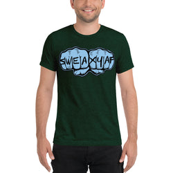 Unisex Short Sleeve T-Shirt - SweaxyAF