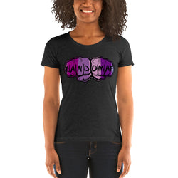 Women's Short Sleeve T-shirt - RandomAF