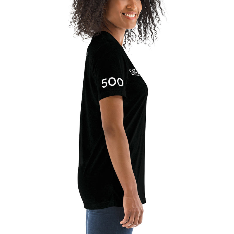 Short sleeve t-shirt -500