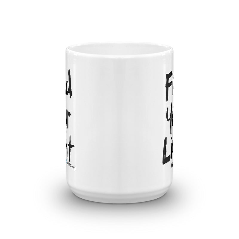 Mug - FYL - Clean - 15oz