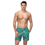Arthus Stretch Forest Mipa Swimwear
