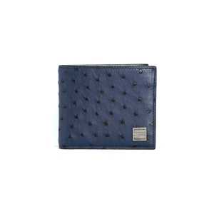 Men Wallet Navy