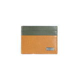 Card Holder 513-2 Brown