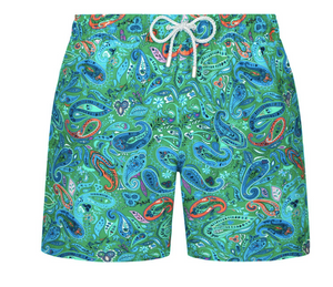 Arthus-Mipa Forest swimshorts