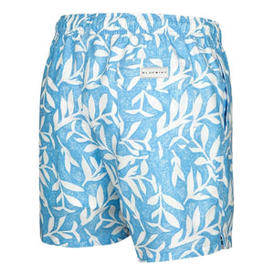 Arthus Stretch Blue Botanical