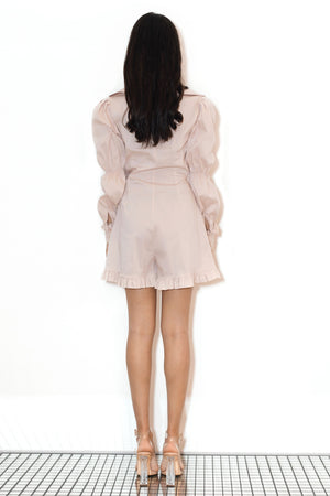Polin Jumpsuit pale pink