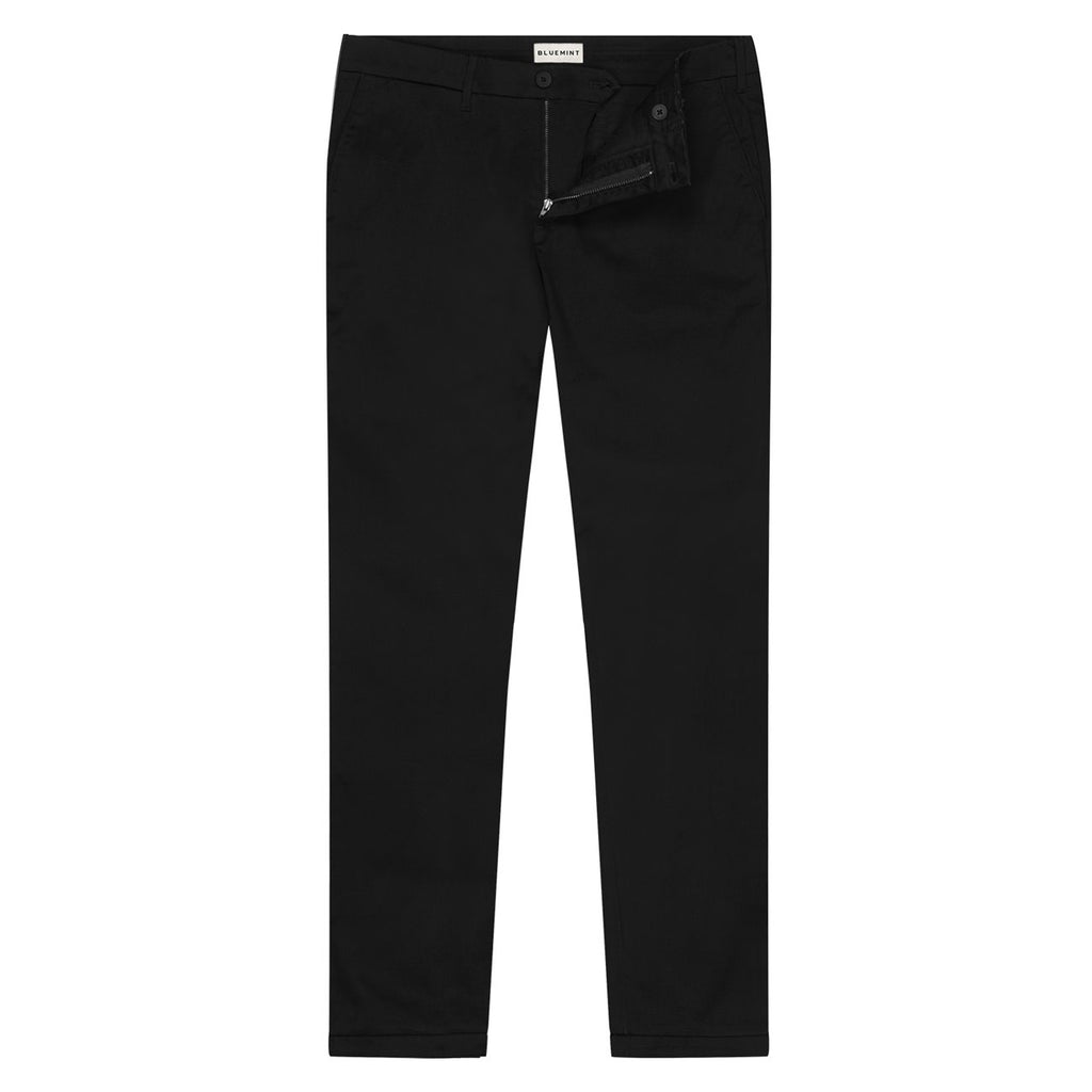 Thomas Trouser Black