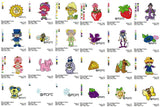 Strawberry Shortcake  Embroidery Machine Designs Collection Set