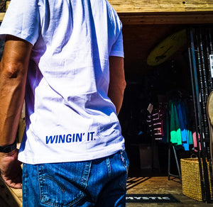 Loyal To The Foil 'Wingin It' T-Shirt