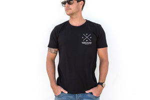 Loyal To The Foil 'X'/Hydrofoil T-Shirt