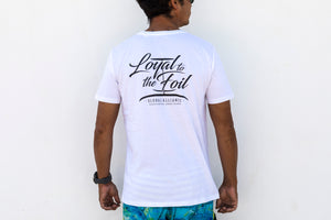 Loyal To The Foil Diamond T-Shirt