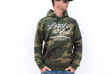 Load image into Gallery viewer, Loyal To The Foil Pullover Hoodie - Camo - FREE MERCH INCLUDED!