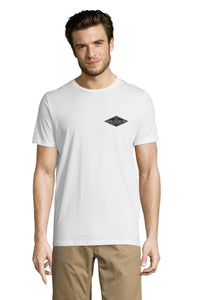 Loyal To The Foil T-Shirt - Diamond Logo