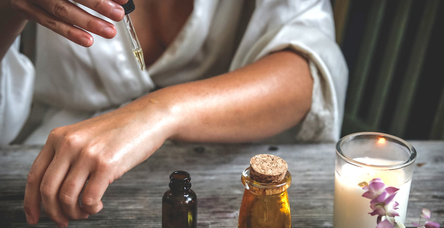 What Essential Oils Are Good for Parkinson's Disease?