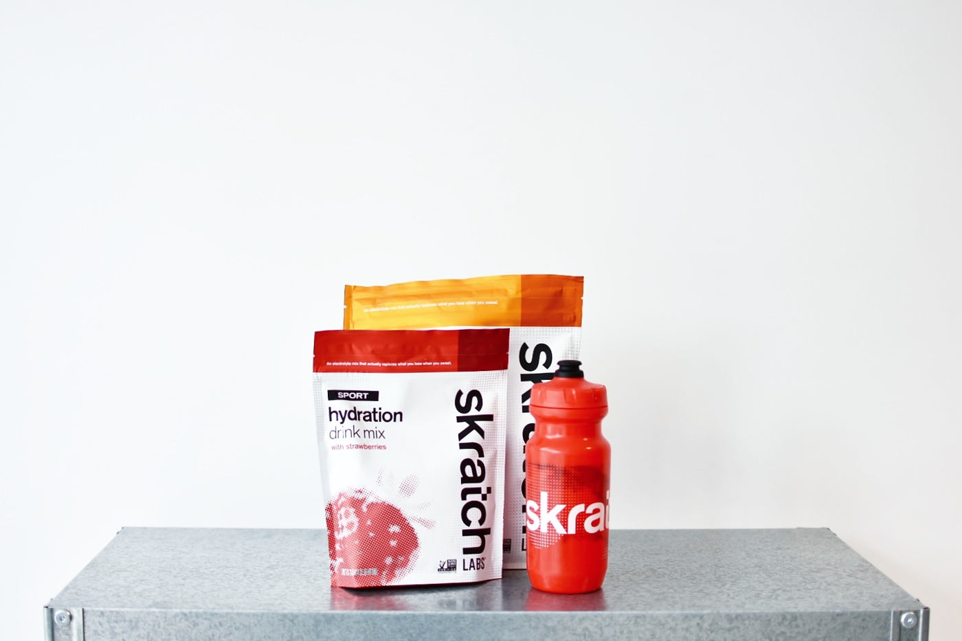 New Product | Skratch Labs Nutrition and Hydration