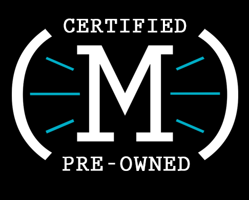 Certified Pre-Owned | Used Bikes Coming Soon!