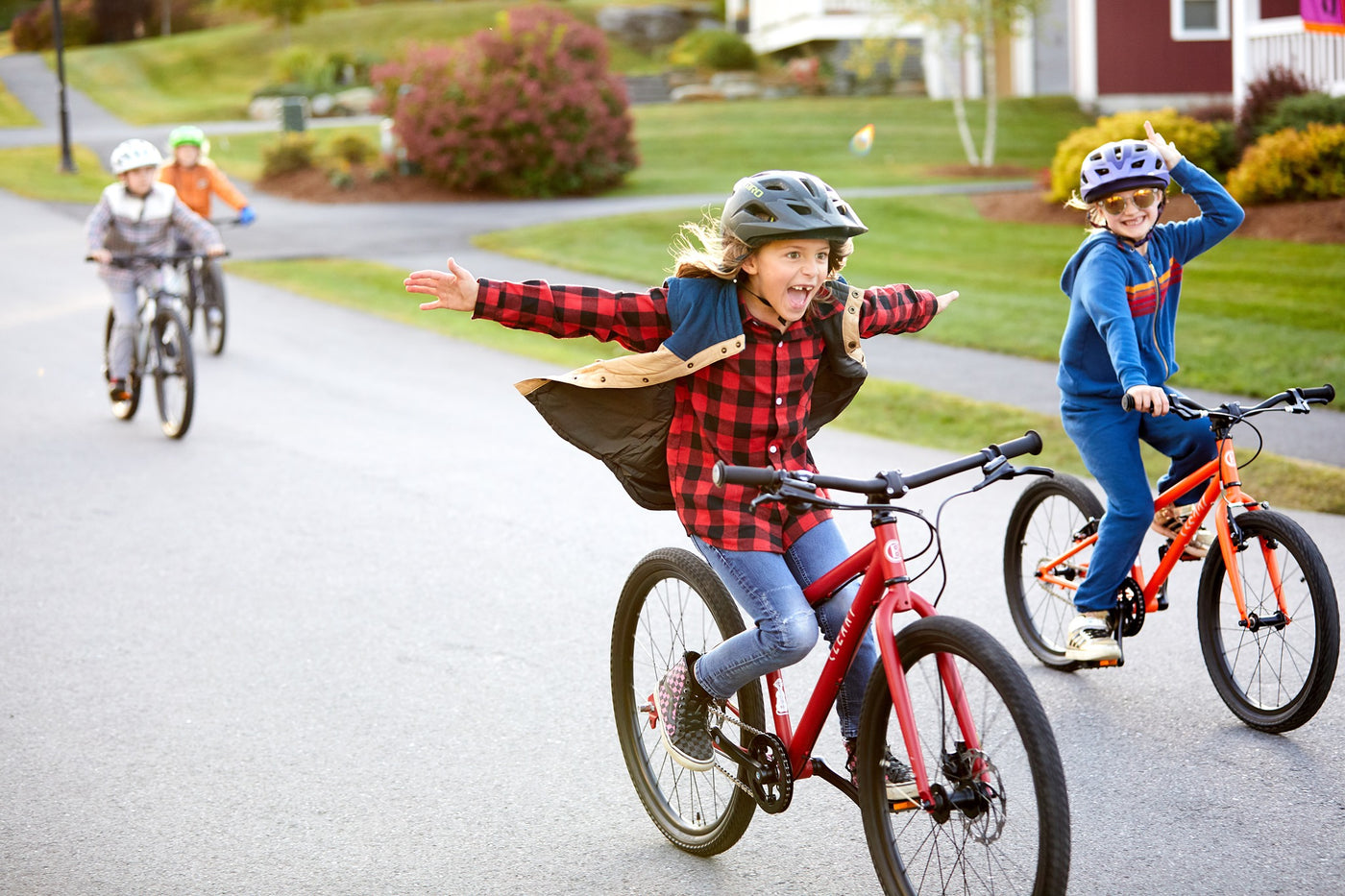 The Kid's Bikes Are Coming! Cleary Fall Presale: Now Open