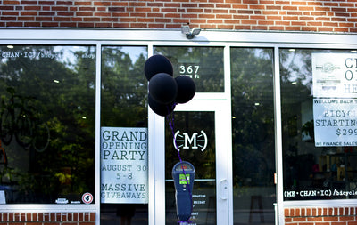 New Post | Grand Opening Party Photos