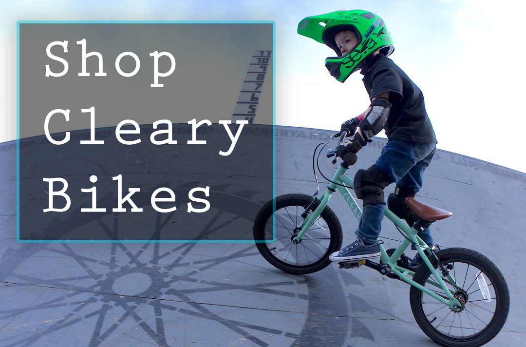 Shop Cleary Bikes