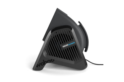 KICKR Headwind Bluetooth Fan