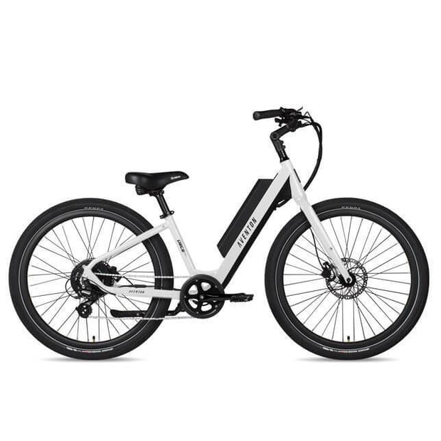 Step-through Pace 500 E-Bike | Up to 28mph
