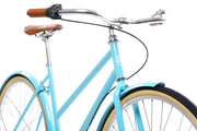 City Bike - The Azure 3 speed