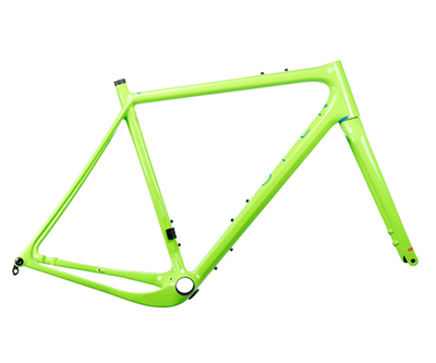 Open UP Frameset