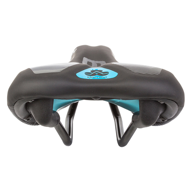 Kush Plus Sport Memory Foam Saddle