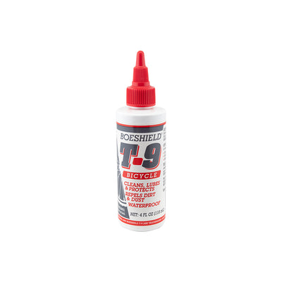 Boeshield T-9 Bicycle Chain Lube