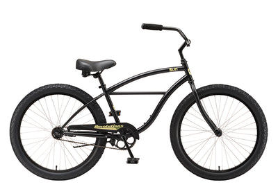 "Revolutions 24"" Coaster Brake Cruiser"