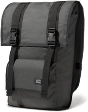 The Sanction 20L Rucksack in Grey