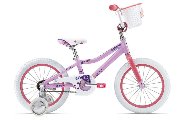 Liv Adore Used Kid's Bike 20""