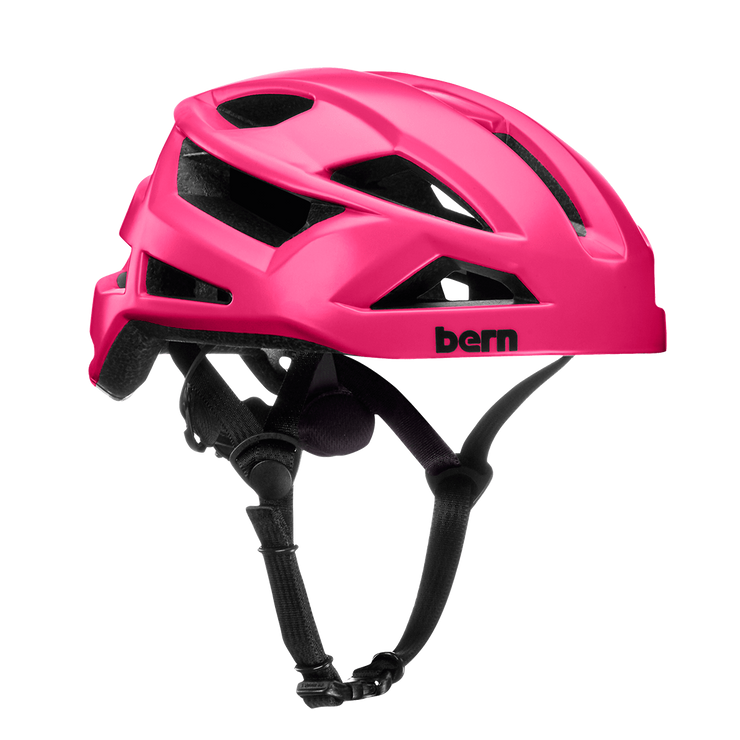 FL-1 Libre Unisex Bicycle Helmet