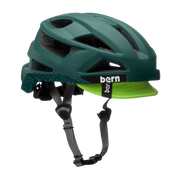 FL-1 Pave Unisex Bicycle Helmet + Visor