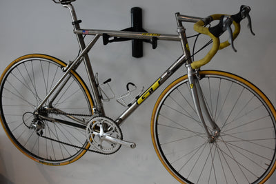 GT Edge Ti Road Bike Made In the USA 56cm RARE FRAME