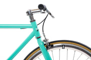 50cm Core Line Delfin Single Speed