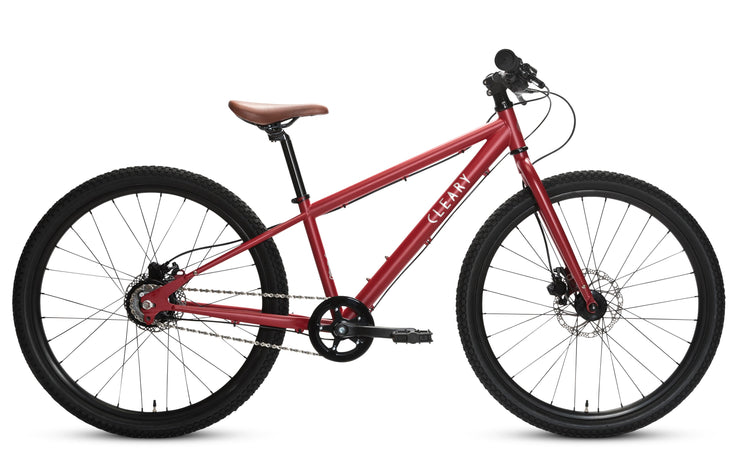 "Meerkat 5 Speed 24"" Cleary Bike : Pre Order"