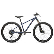 "Cleary Scout 26"" Kid's Mountain Bike Grey 