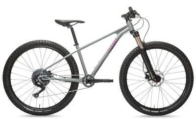 "Cleary Scout 26"" Kid's Mountain Bike Grey : Back in Stock!"