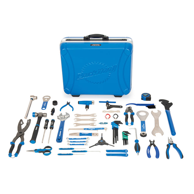 Professional Bicycle Repair Travel & Event Tool Kit