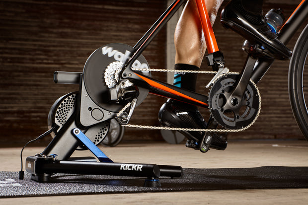 Kickr Smart Indoor Bike Trainer - Pre Order Now!