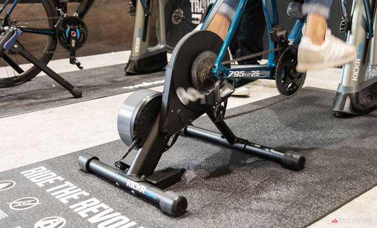 KICKR Core Smart Bike Trainer - Pre Order Now