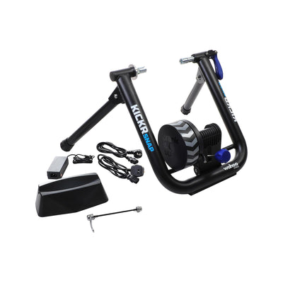 KICKR Snap Indoor Bike Trainer | In Stock!