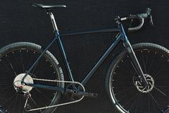 6061 BLACK LABEL ALL-ROAD - DEEP PACIFIC (650B / 700C)