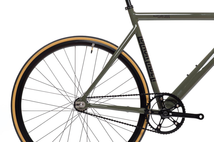 Black Label by State Bicycle Co.