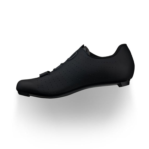 Tempo Overcurve R5 Cycling Shoe in Black by Fizik