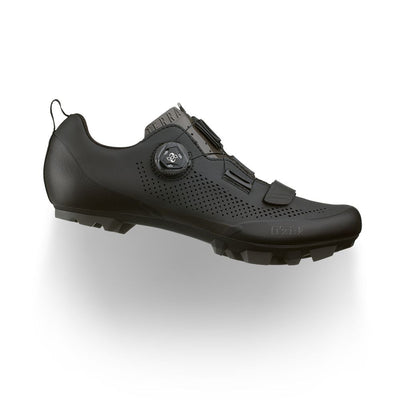 Terra X5 Cycling Shoe in Black